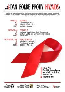 dan borbe protiv aidisa
