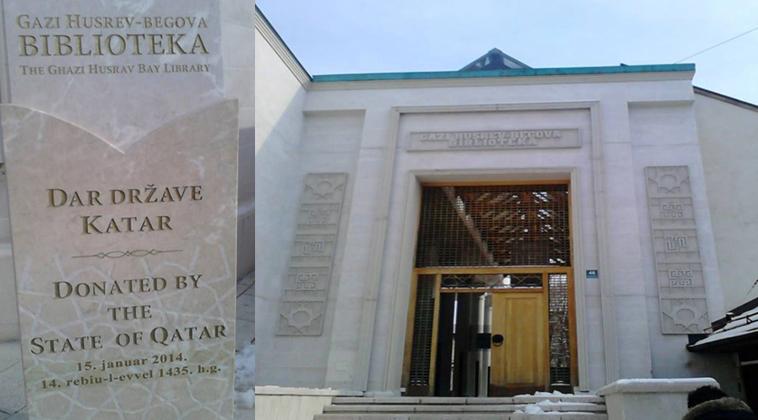 bibliotekagazi