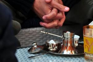 Bosanska kahva coffee