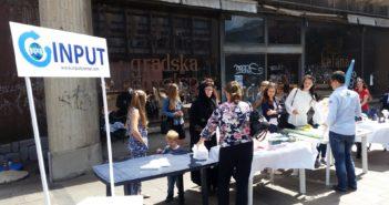 INPUT-ovci obilježili Međunarodni dan mladih u Zenici