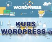 Prijava na kurs izrade web stranica u WordPress-u