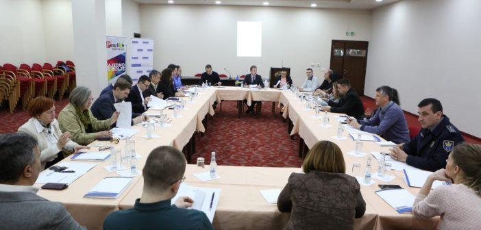Iniciranje izrade Akcionog plana društvene povezanosti u gradu Zenica