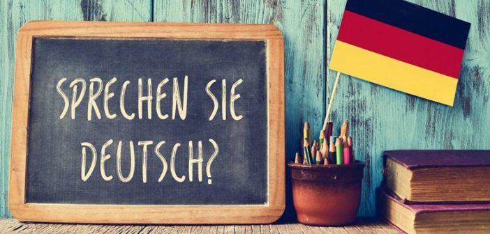 Potreban predavač za njemački jezik